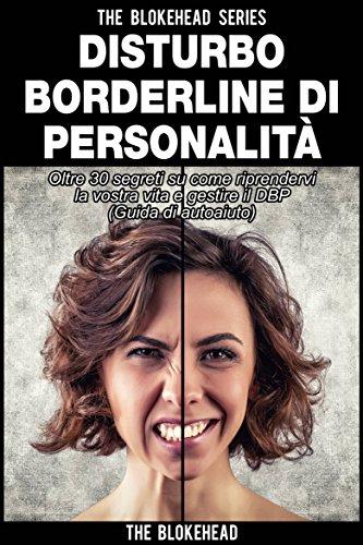 I Disturbi della Personalità (Italian Edition)
