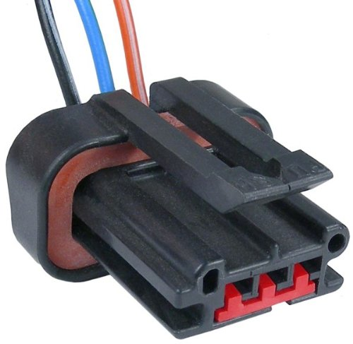 - Pico 5742PT 1985-On Ford Manifold Absolute Pressure (MAP) Sensor Three Lead Wiring Pigtail