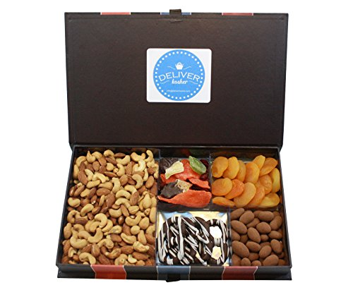 Deliver Kosher Purim Platter - The Sending of Portions