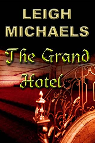 book cover of The Grand Hotel