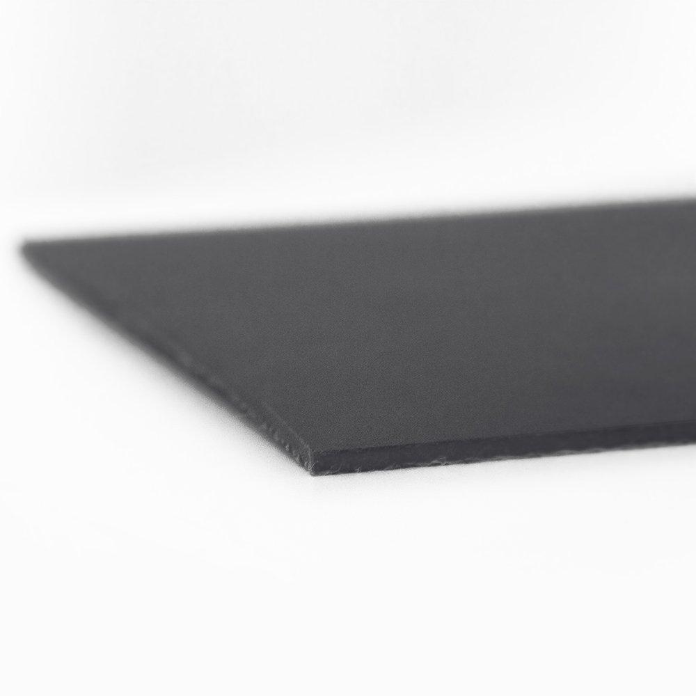 Reemara stampa di lino Board/Block, formato 15 x 20 cm, 30 x 40 cm o 20 x 30 cm, spessore 3 cm (30 x 40 cm) Reemara UG