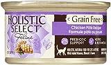 Holistic Select Grain Free Chicken Pate Recipe – 24×3 oz