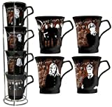 Harry Potter Dumbledore's Army Stackable Mug Set