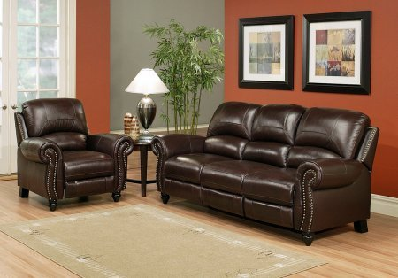 Leather Furniture For Sale: Shop Leather Living Room Furniture