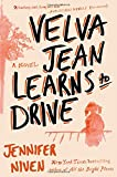 img - for Velva Jean Learns to Drive: Book 1 in the Velva Jean series book / textbook / text book