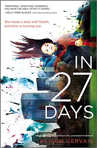 In 27 Days (Blink): Amazon.es: Alison Gervais: Libros en idiomas extranjeros