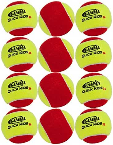 Gamma Sports Kids Training (Transition) Balls