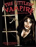 The Littlest Vampire, Ms Salvina Laila Vitale, 1475088191