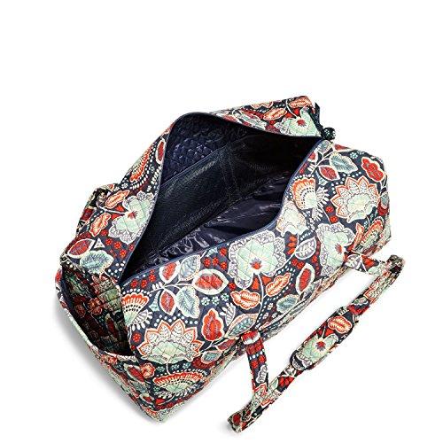 Vera Bradley XL Duffel Travel Bag in Nomadic Floral by Vera Bradley (Image #2)