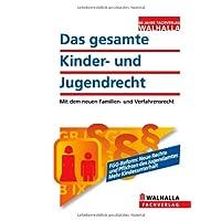 Das gesamte Kinder- und Jugendrecht Ausgabe 2011: Mit den aktuellen Grundsicherungsregeln: SGB II und SGB XII