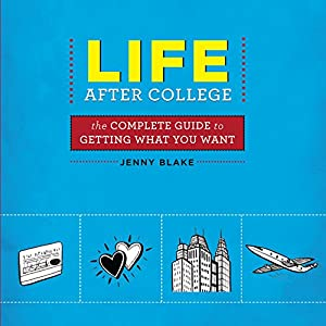 Life After College Audiobook