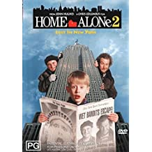 Home Alone 2 Lost in New York | Directed by Chris Columbus | NON-USA Format | PAL | Region 4 Import - Australia