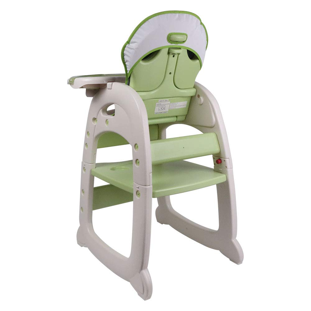 Uk S Best 3 In1 Baby High Chair Portable Toddler Table Convertible