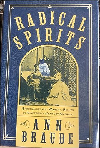 Amazon | Radical Spirits: Spir...