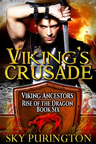 Viking's Crusade (Viking Ancestors: Rise of the Dragon, book