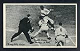 1936 R313 National Chicle Fine Pen Luke Sewell White Sox VG-EX 295701