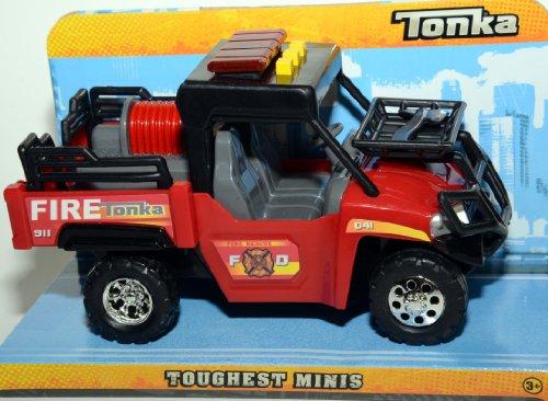 Tonka Toughest Mini Lights Sound product image