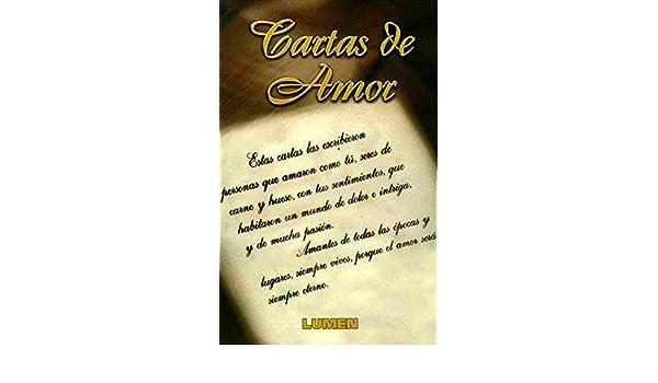 Cartas de Amor: Amazon.es: Julieta Brizzi: Libros