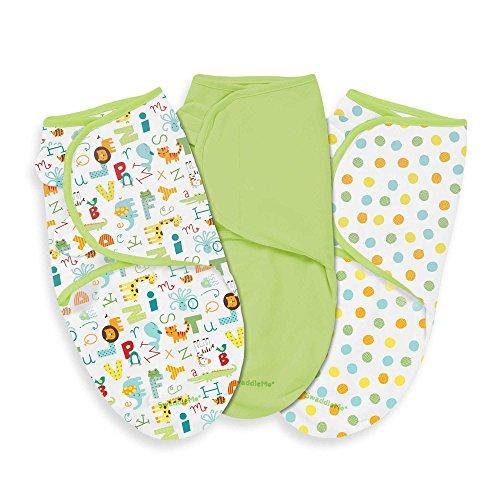 Summer Infant Animals SwaddleMe Wrap