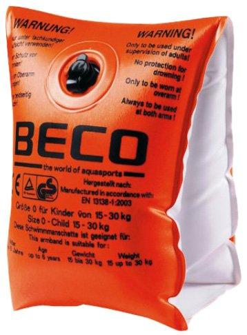 BECO 9706 - Schwimm-Manschetten Größe 00