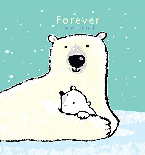 Forever (Emma Dodd's Love You Books)