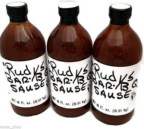 Rudys-Bar-B-Q-Sause-18oz-Bottle-Pack-of-3