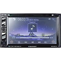 Blaupunkt 6.2 Touchscreen DVD Receiver with Bluetooth (SanJose120)