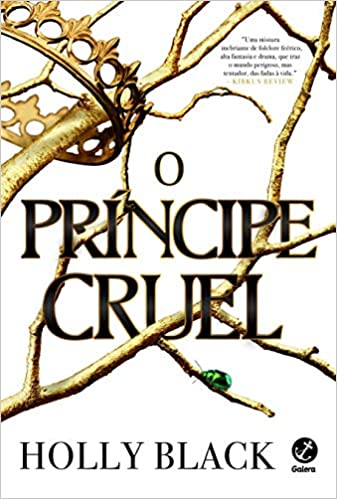 Resultado de imagem para o principe cruel]