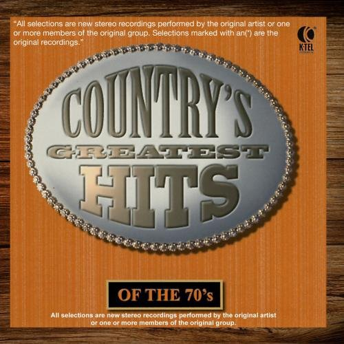 Country's Greatest Hits of the ()