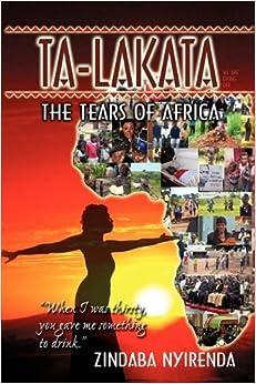 Talakata - The Tears of Africa