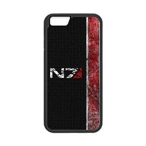 iPhone 6 Plus 5.5 Inch Phone Case Mass Effect FJ52165
