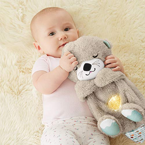 Fisher-Price Soothe 'n Snuggle Otter