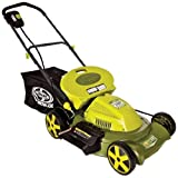 Best Cordless Lawn Mower Batteries - Sun Joe MJ408C 20-Inch Three-In-One Cordless Lawn Mower Review