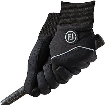 FootJoy WinterSof Women's Golf Gloves (1 Pair) - M