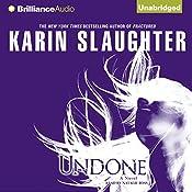 Undone | Karin Slaughter
