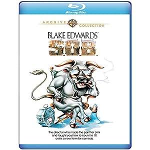 S.O.B. (1981) [Blu-ray]