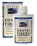 Peelu Company Tooth Powder Peppermint, 2.5 Ounce