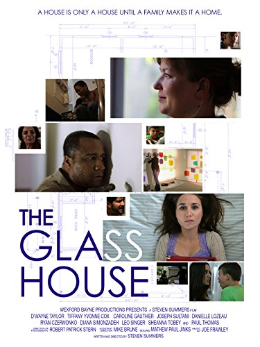 Glass Castle (The Glass House)