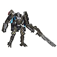Transformers Age of Extinction Generations Class Lockdown Figure