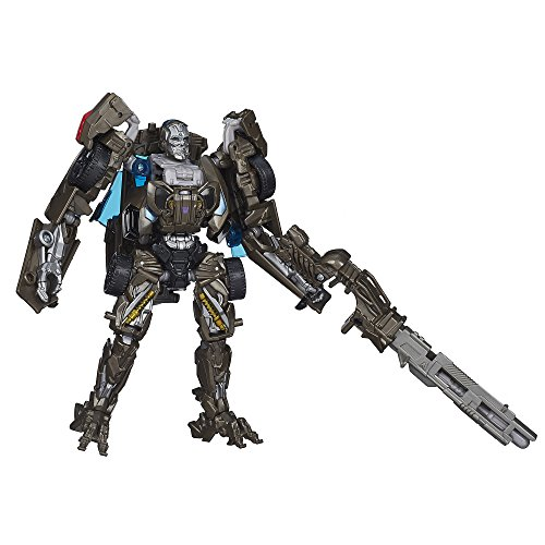 Transformers Movie 4 Age of Extinction Deluxe Lockdown