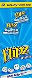 Flipz, White Fudge Minis, 2.0 oz. Bags (12 Count) For Sale