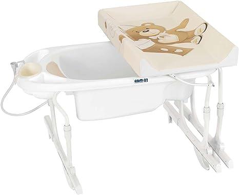 Cam C518/219 Multicolor bañera para bebés - Bañeras para bebés ...