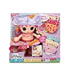 Lalaloopsy Babies Diaper Surprise: Peanut Big Top includes Bonus Diapers & Charms by Lalaloopsy