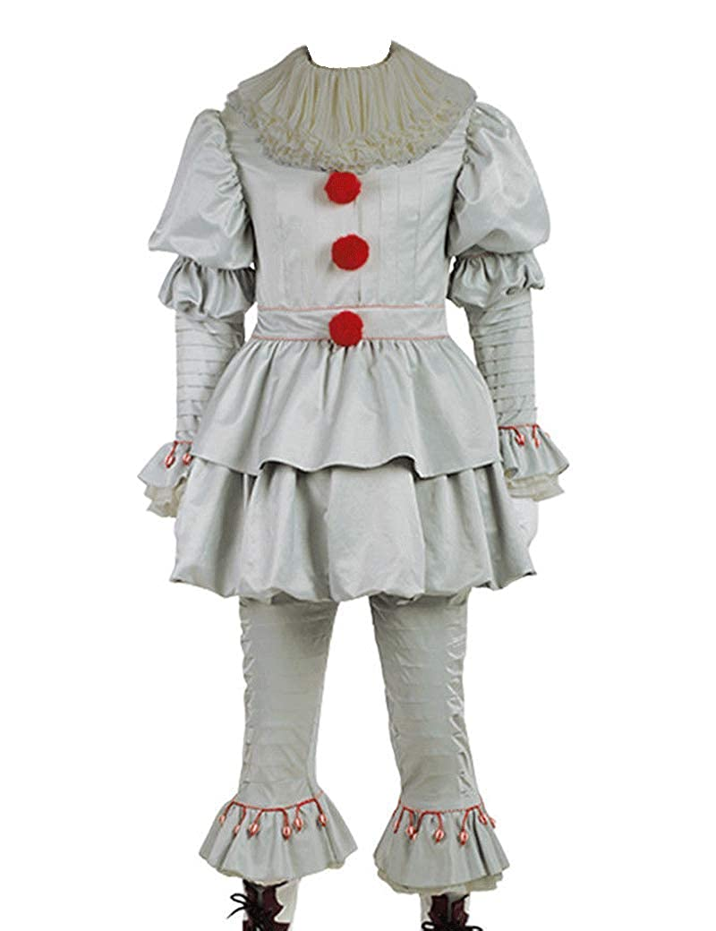 Amazon Com Red Dot Boutique 8037 It Movie 2017 Pennywise Clown