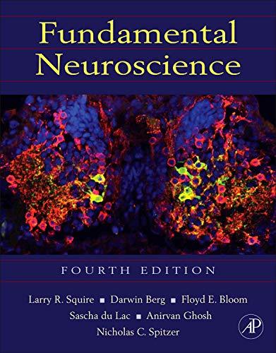 - Fundamental Neuroscience (Squire,Fundamental Neuroscience)