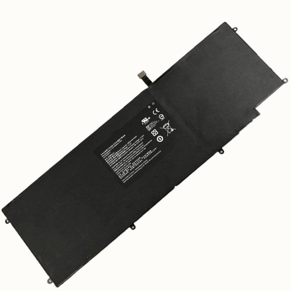 7XINbox 11.4V 45wh 3950mAh 3ICP4/92/77 Replacement Laptop Battery for Razer Blade Stealth Series Laptop 3ICP4/92/77 RC30-0196