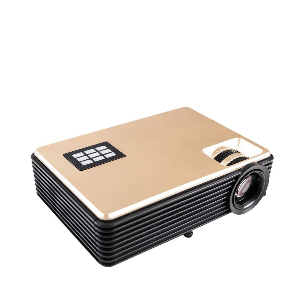 Proyector, Tener Mejores Efectos Audiovisuales, Video Proyector ...