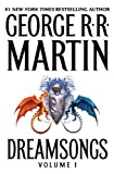 Dreamsongs, George R. R. Martin, 0553805452