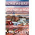 SOMEWHERE for a Hero to Hide (Finding SOMEWHERE Series Book 3)