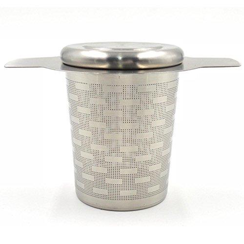 stainless steel tea infuser ball - 9